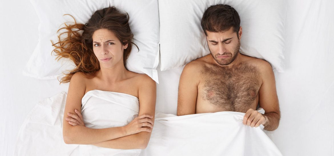 What is Erectile Dysfunction  (ED)